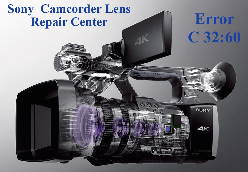 Camera Repair Center | Camcorder Repair Center | Camera